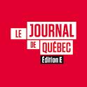 Journal de Québec - éditionE icon