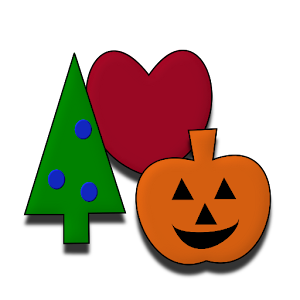 Holiday Coloring Book for PC and MAC
