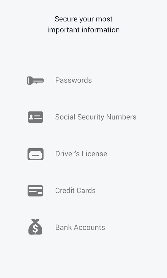DashAccess - screenshot