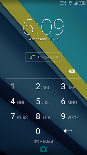 eXpeRianZ™ Theme - Android L