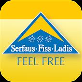 Feel Free - SFL
