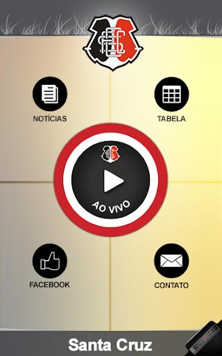 【免費音樂App】Rádio Santa Cruz Futebol Clube-APP點子