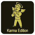 PipBoy 3000 Amber Karma Edt logo