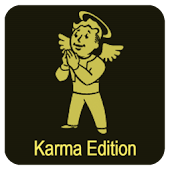 PipBoy 3000 Amber Karma Edt