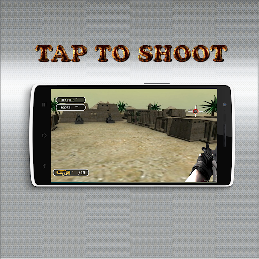 玩免費動作APP|下載Sniper Attack Warfare app不用錢|硬是要APP