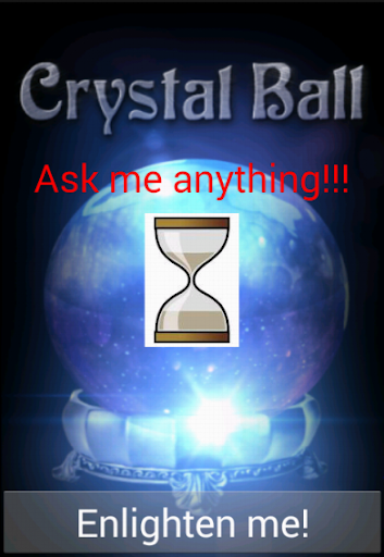 STL Crystal Ball