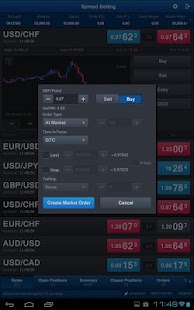Fxcm forex spread betting
