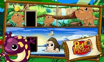 Screenshot of My Little PET HOTEL: Baby Pets