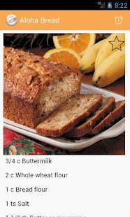 Bread Recipes - screenshot thumbnail