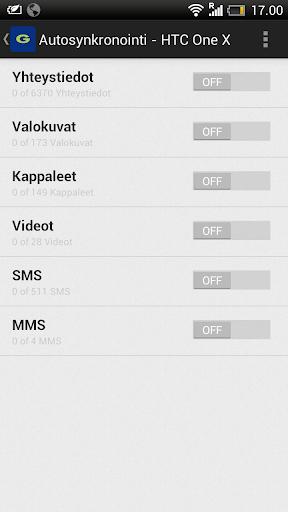 【免費生產應用App】Gigantti Cloud-APP點子