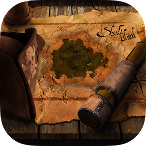 Solve Mystery of Skull Island for PC and MAC