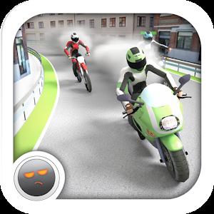 自行車多人3D 賽車遊戲 App Store-愛順發玩APP