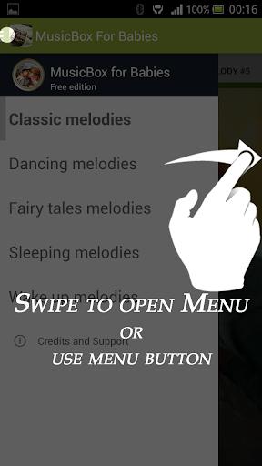 玩音樂App MusicBox for Babies免費 APP試玩