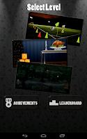 Screenshot of Soccer Juggle - Halloween