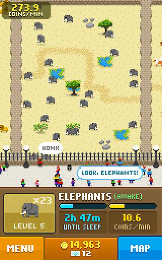 Disco Zoo  screenshots EasyGameCheats.pro 2
