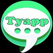 Tyapp Messenger