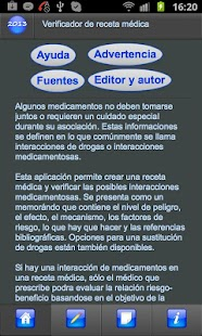 Receta Médica - screenshot thumbnail