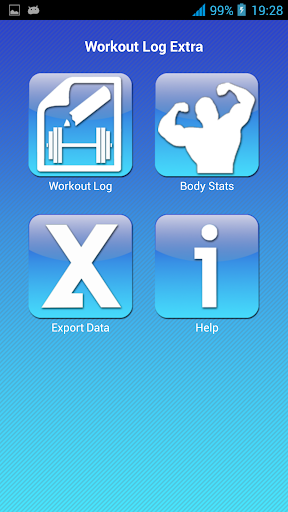 Workout Log Extra