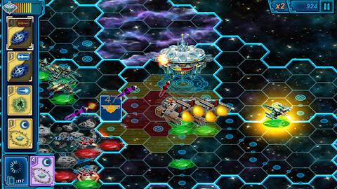 Tau Ceti Screenshot 5