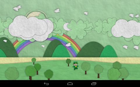 Paperland Pro Live Wallpaper screenshot 21