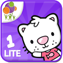 Kids Shapes Game Lite icon