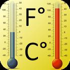 Convertidor de Temperatura icon