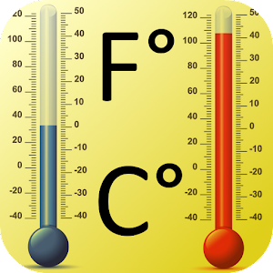 Temperature Converter - Android Apps on Google Play