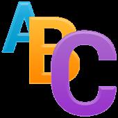 Kids Alphabet Free