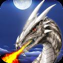 Ataque Dragón - City Survival icon