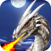 Dragon Attack - City Survival