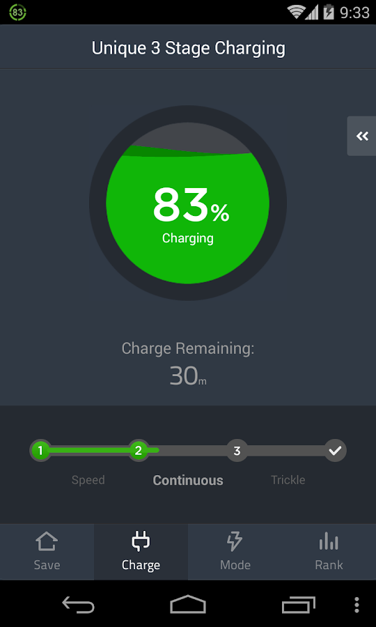 Battery Doctor(Battery Saver) - screenshot