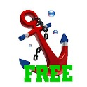 My Anchor Watch Free logo