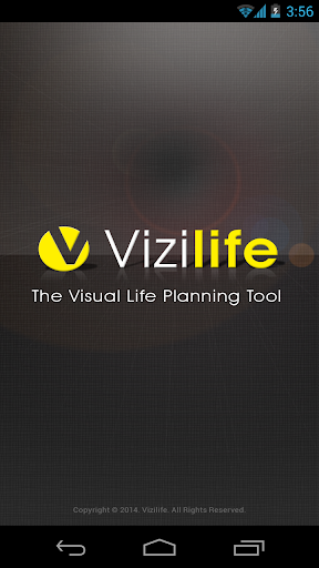 Vizilife – Life Planning App