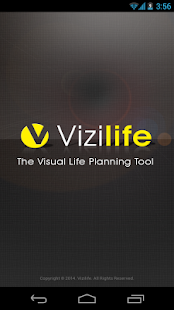 Vizilife – Life Planning App - screenshot thumbnail
