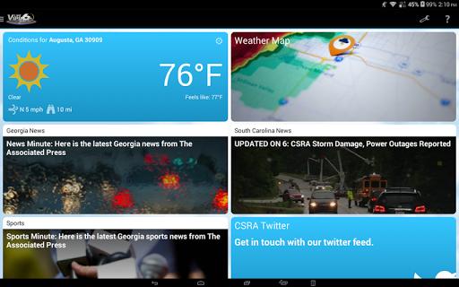 WJBF Vipir 6  screenshots 5