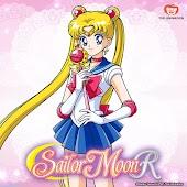 Sailor Moon R (Original Japanese Version)