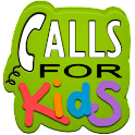 Calls for Kids icon