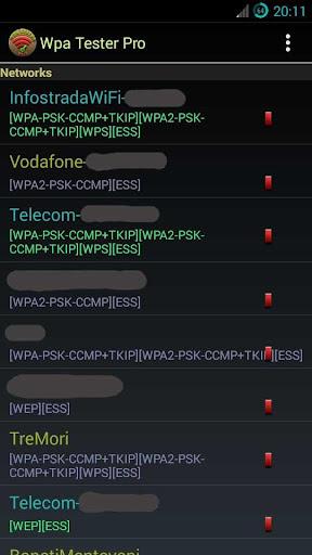 Wifi Wpa Tester pro
