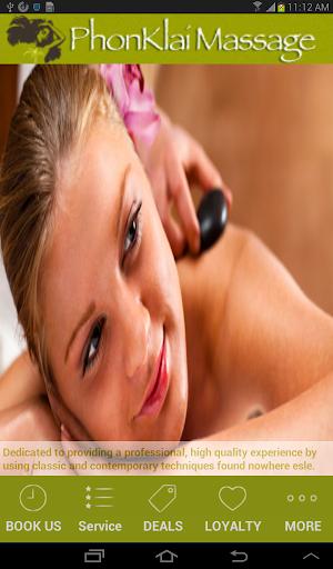 Phonklai Massage