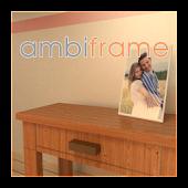 ambiframe 3D Live Wallpaper
