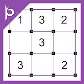 퍼플나무! 14가지 퍼즐세상!