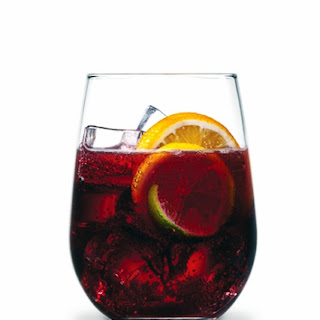 Red Sangria with Truvía® Natural Sweetener