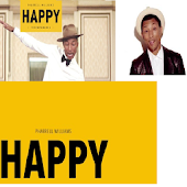 Pharrell Williams Happy Fans