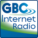 GBC RADIO logo