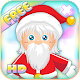 Santa Floating Gifts HD