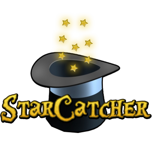 StarCatcher 休閒 App LOGO-APP試玩