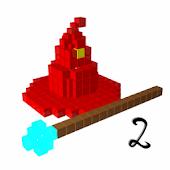 Wizards Maze 2