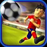 Striker Soccer Euro 2012 Pro 1.12.2 (Paid)