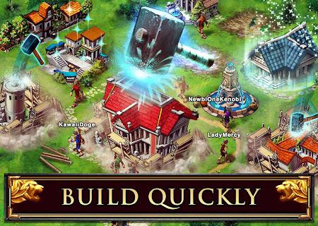 Game of War - Fire Age 2.16.405 screenshot 14360
