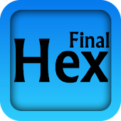Hex convertor Ultimate Edition